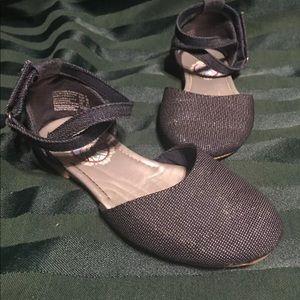 Frozen Girls dress shoes size 9